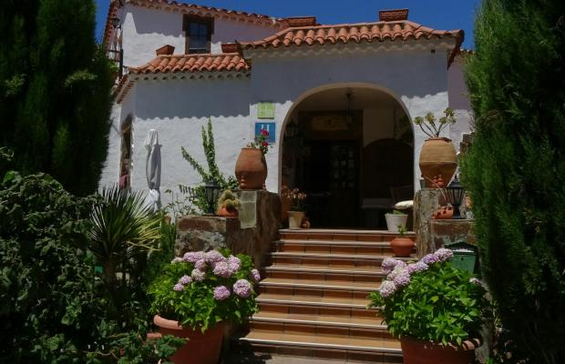 фотографии Hotel Rural El Refugio изображение №60