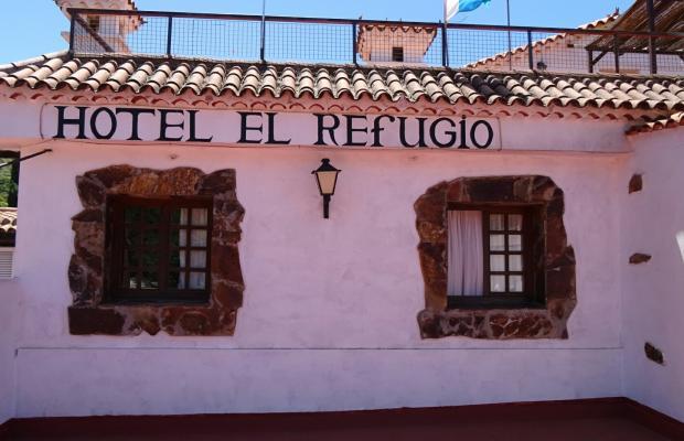 фотографии отеля Hotel Rural El Refugio изображение №59