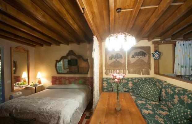 фото отеля Hotel Rural El Refugio изображение №29
