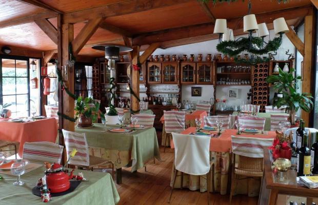 фото отеля Hotel Rural El Refugio изображение №5