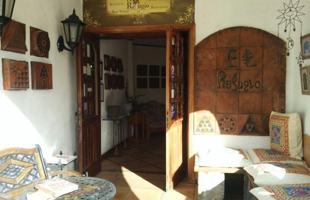 фото Hotel Rural El Refugio изображение №2