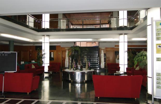 фотографии отеля Elba Vecindario Aeropuerto Business & Convention Hotel изображение №11