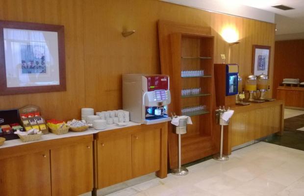фото отеля Elba Vecindario Aeropuerto Business & Convention Hotel изображение №9
