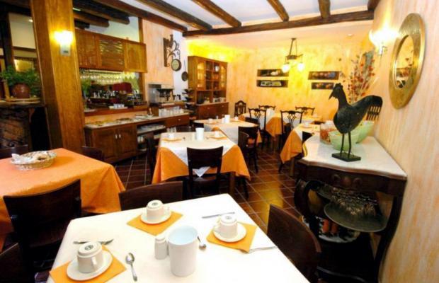 фото Hotel Rural Fonda de la Tea изображение №18