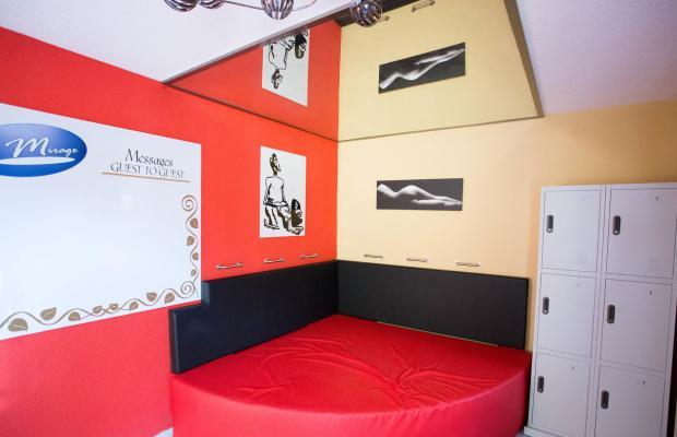 фотографии отеля La Mirage Swingers изображение №23