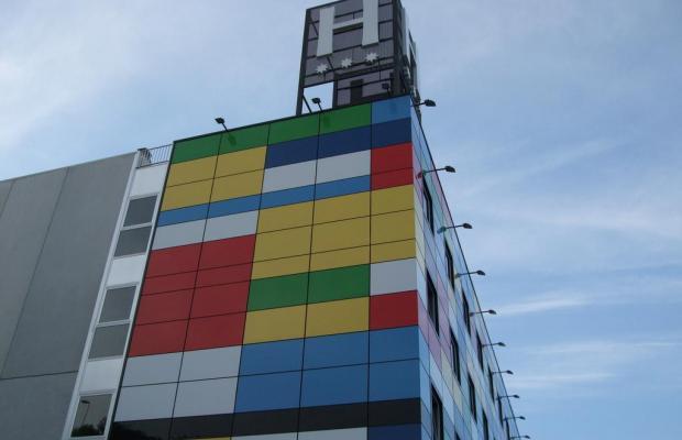 фотографии отеля Riscal изображение №35