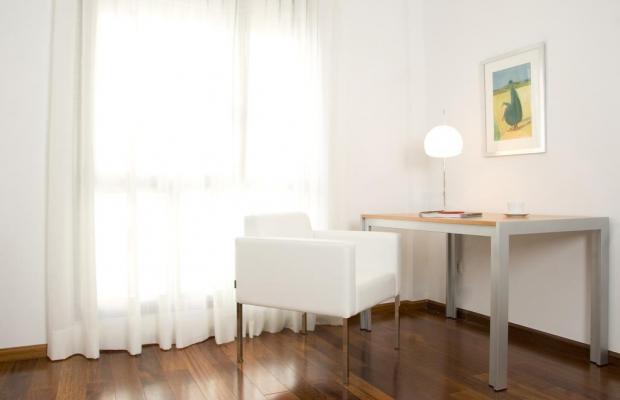 фото Apartamentos Sabinas El Pilar изображение №18