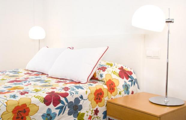 фотографии отеля Apartamentos Sabinas El Pilar изображение №11