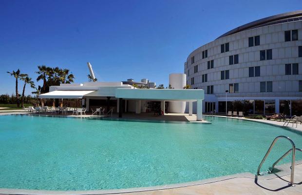 фото отеля Barcelo Renacimiento изображение №29