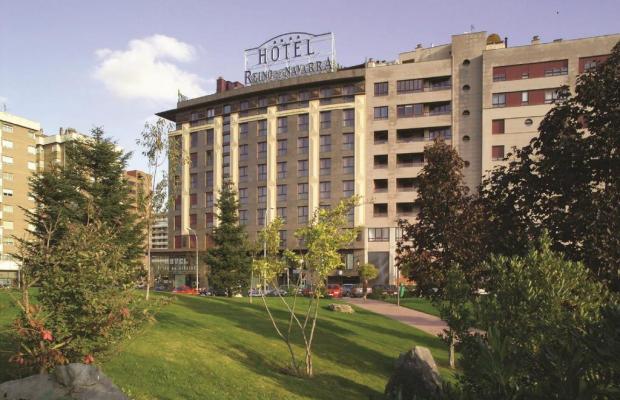 фото отеля Abba Reino de Navarra изображение №1