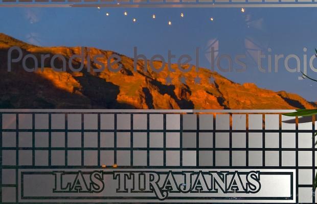 фото Hotel Rural Las Tirajanas изображение №74