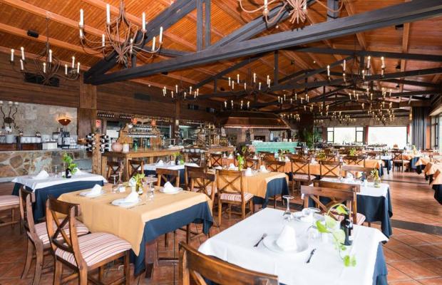 фото отеля Hotel Rural Las Tirajanas изображение №65