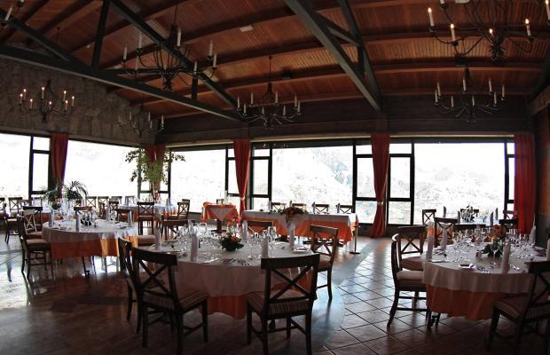 фотографии отеля Hotel Rural Las Tirajanas изображение №43