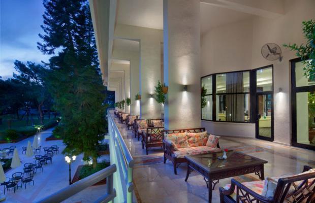 фото отеля Tac'un Nisa Resort Tekirova (ex. Larissa Club Saphire; Jeans Club Hotels Saphire) изображение №29
