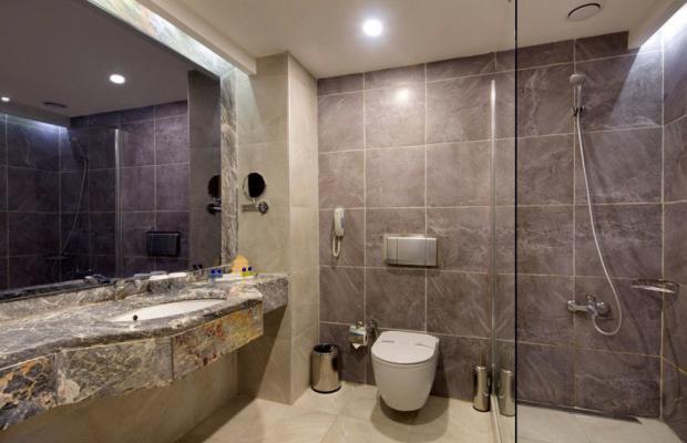 фотографии Tac'un Nisa Resort Tekirova (ex. Larissa Club Saphire; Jeans Club Hotels Saphire) изображение №16