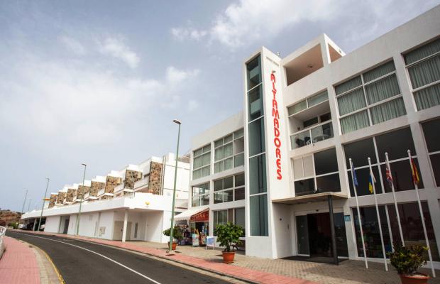 фото отеля Altamadores изображение №9