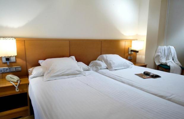 фотографии Sercotel Suites Mirasierra изображение №8