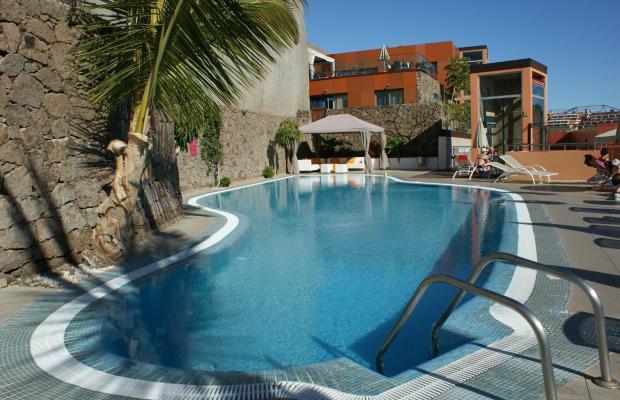 фото отеля Las Villas de Amadores изображение №1