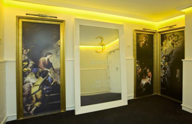 фотографии отеля Gran Melia Colon изображение №39