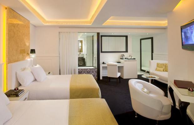 фотографии отеля Gran Melia Colon изображение №15