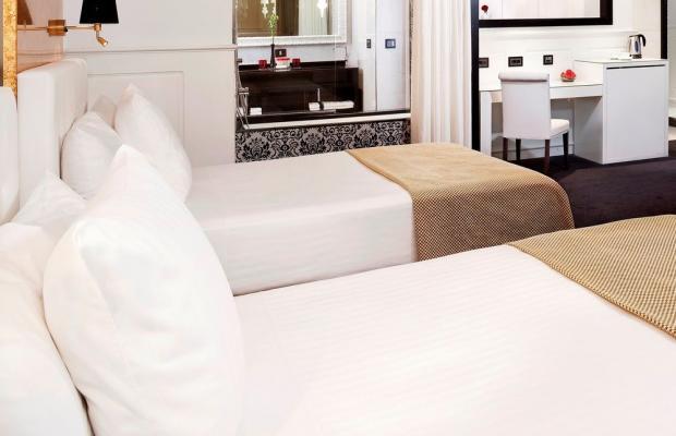 фотографии отеля Gran Melia Colon изображение №11