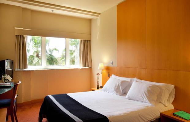 фото отеля Silken Al Andalus Palace изображение №13