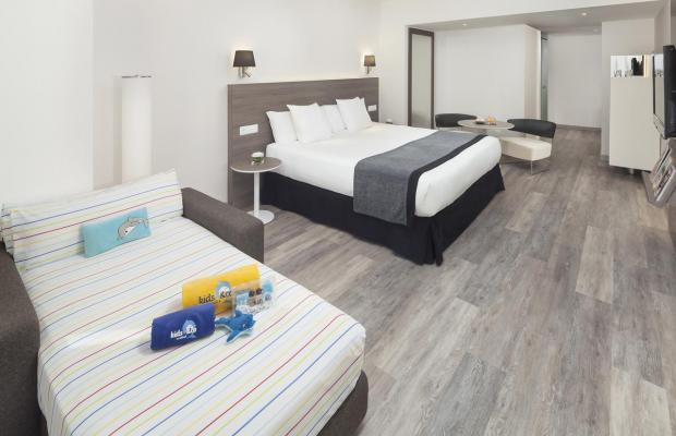фотографии отеля Melia Lebreros изображение №43