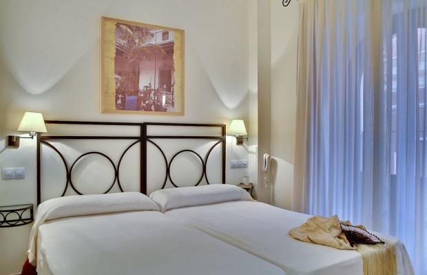 фотографии Murillo Apartments изображение №12