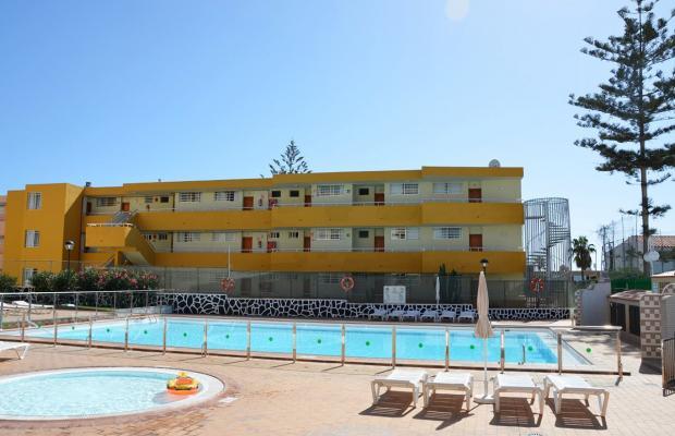 фото отеля Los Cactus изображение №1