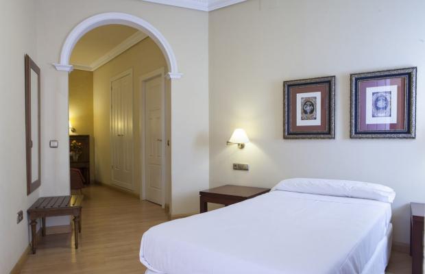 фотографии отеля Hotel Cervantes (ex. Best Western Cervantes) изображение №11