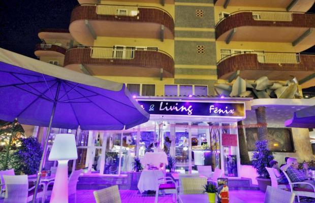 фото Hotel Fenix (ex. Alegria) изображение №18