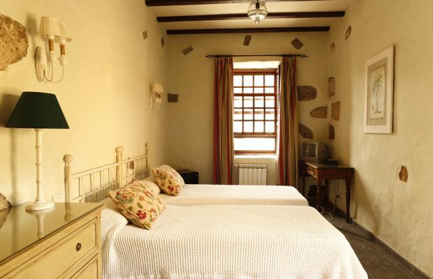 фотографии отеля Hotel Rural Maipez THe Senses Collection изображение №15