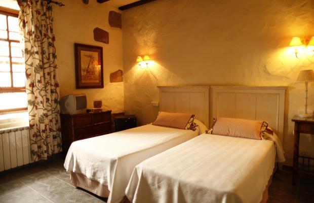 фотографии отеля Hotel Rural Maipez THe Senses Collection изображение №11