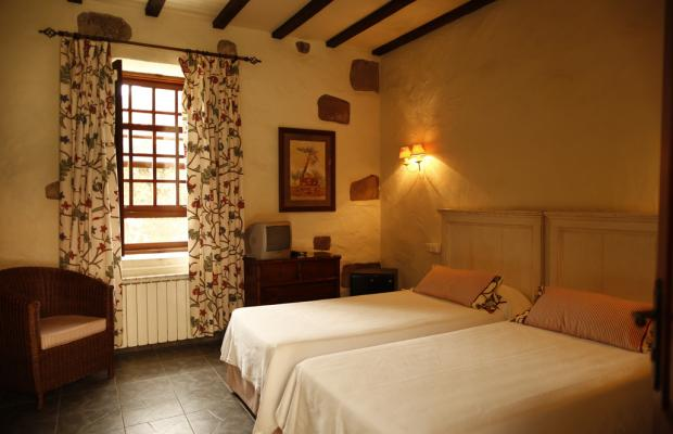 фото Hotel Rural Maipez THe Senses Collection изображение №10