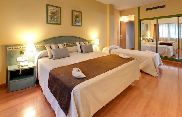 фотографии отеля Monte Carmelo изображение №19
