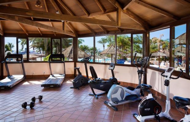 фото отеля Melia Tamarindos изображение №41
