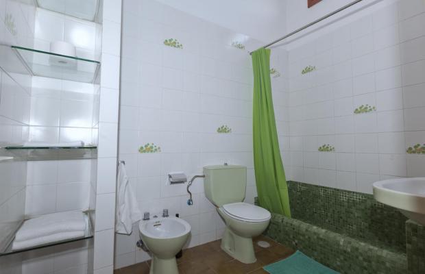фотографии отеля Bungalows Corinto II изображение №19