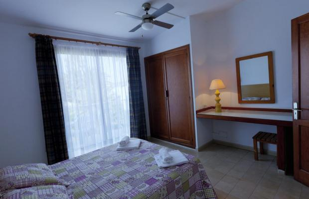 фотографии отеля Bungalows Corinto II изображение №15