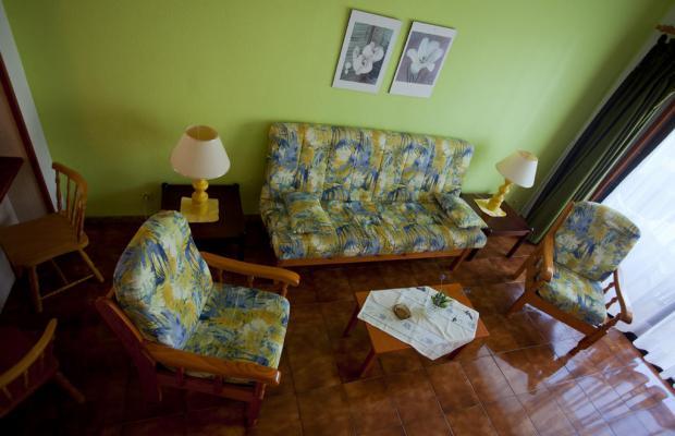 фотографии отеля Bungalows Corinto II изображение №3