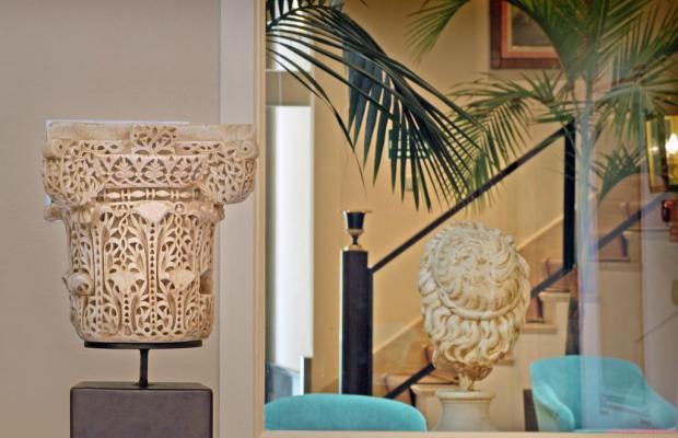 фотографии отеля Bbou Hotel Casa Romana изображение №27