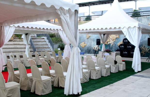 фото отеля Vertice Aljarafe изображение №41