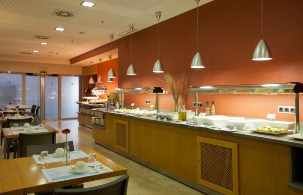 фотографии отеля Vertice Sevilla изображение №47