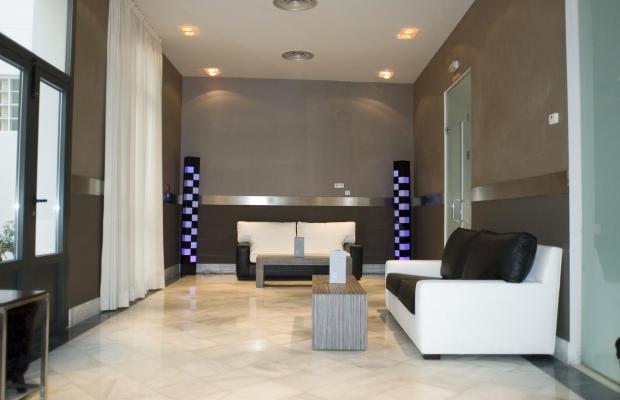 фото отеля Petit Palace Marques Santa Ana изображение №65