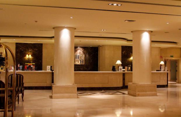 фотографии отеля Sevilla Center изображение №75