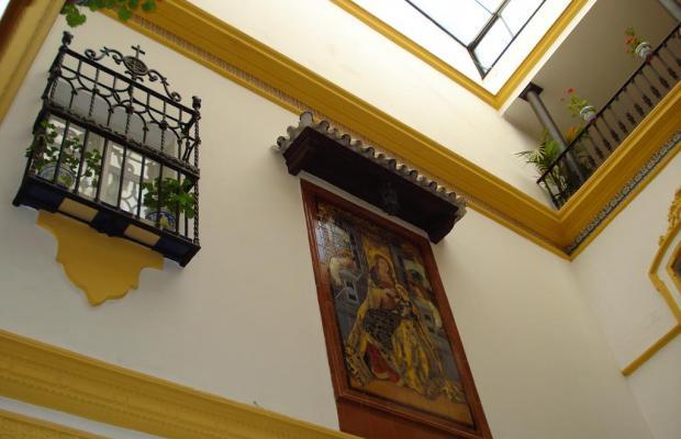 фото Abanico Hotel изображение №26