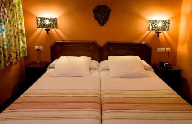 фото Abanico Hotel изображение №18