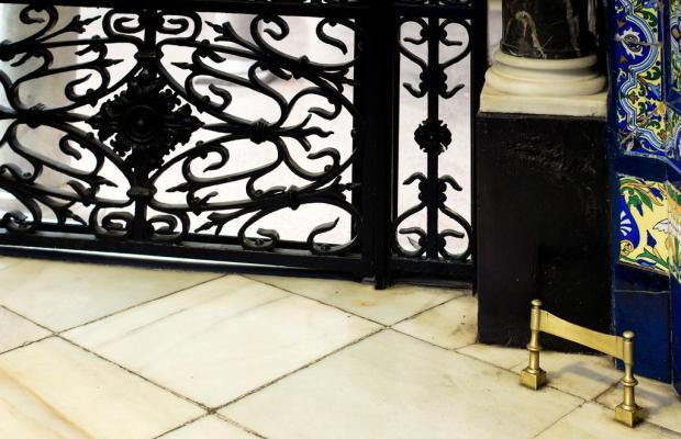 фотографии отеля Abanico Hotel изображение №11