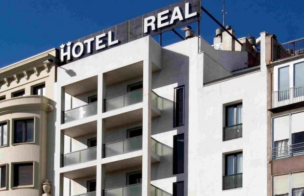 фото отеля Hotel Real Lleida изображение №1