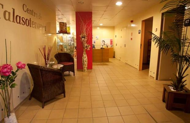 фото Hotel Lodomar Thalasso изображение №2