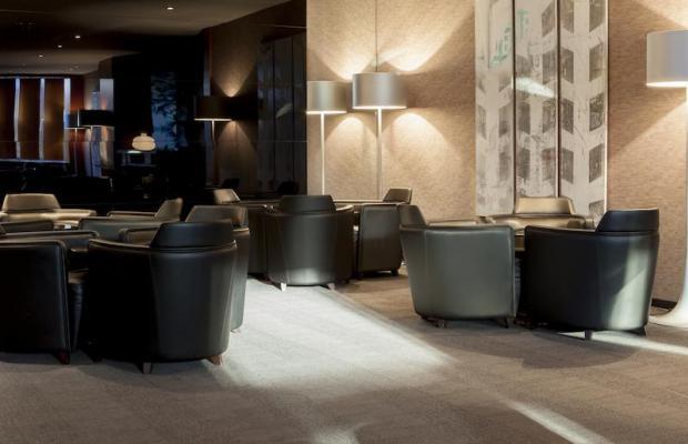фотографии отеля Marriott AC Hotel Murcia изображение №23
